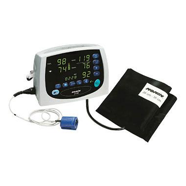 Пульсоксиметр с неинвазивным измерителем давления AVANT 2120
