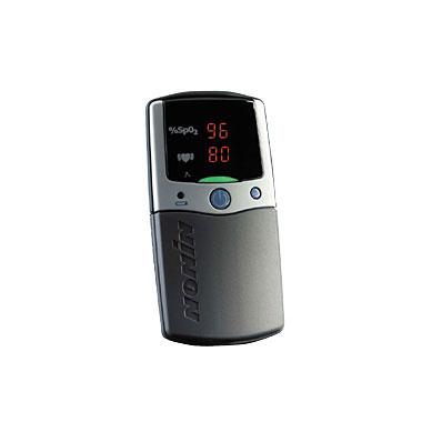 Ручной цифровой пульсоксиметр PalmSAT 2500